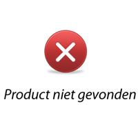 Product niet gevonden