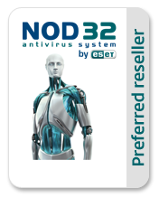 Nod32 Preferred reseller