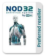 Nod32 Preferred reseller